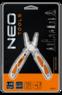 Многофункциональный инструмент 11 элементов NEO 01-028