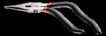 Плоскогубцы удлиненные прямые 225мм NEO Tools 01-081