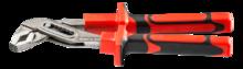 Клещи трубные 250мм 1000V NEO Tools 01-207
