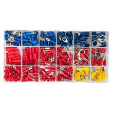 Коннекторы набор 420 шт NEO 01-535