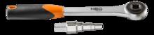 """Ключ для разъемных соединений 1/2"""" с трещоткой NEO Tools 02-060"""