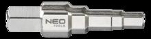 """Ключ для разъемных соединений 1/2"""" без трещотки NEO Tools 02-069"""