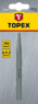 Кернер 12,7x152мм TOPEX 03A445