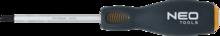 Отвертка крестовая ударная PH2x150мм NEO 04-029