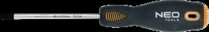 Отвертка крестовая PZ2x200мм NEO 04-035