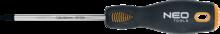 Отвертка Torx T30x100мм NEO 04-048