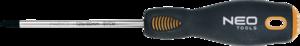 Отвертка Torx T20x100мм NEO 04-045
