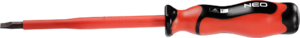Отвертка шлицевая 1000В 8x175мм NEO 04-155