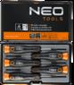 Набор отверток прецизионных 5шт NEO Tools 04-225
