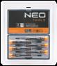 Набор отверток прецизионных 6 шт. NEO 04-226
