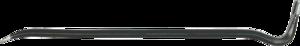 Лом-гвоздодер 400мм TOPEX 04A240