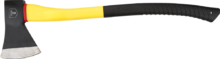 Топор 1250г TOPEX 05A202