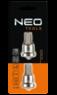 Насадки (биты) PH2х25мм 2шт NEO 06-040