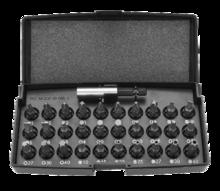 Набор насадок с держателем 31шт NEO Tools 06-103