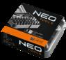 Набор насадок с держателем 38шт NEO 06-105