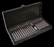Набор насадок с держателем 40шт NEO Tools 06-107