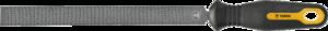 Рашпиль по дереву полукруглый 200мм TOPEX 06A832