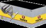 Тиски 125мм TOPEX 07A112