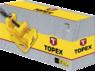 Тиски 60мм TOPEX 07A306