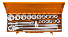 "Набор головок 3/4"" 21шт NEO Tools 08-061"