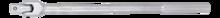 """Рукоятка с шарниром 3/4"""" 510мм NEO Tools 08-356"""
