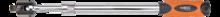 """Рукоятка с шарниром телескопическая 1/2"""" 470-620мм NEO Tools 08-553"""