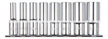 """Набор головок Spline 8шт, 1/2"""" NEO Tools 08-650"""