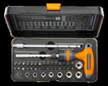 Набор насадок с держателем 42шт NEO Tools 08-709