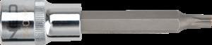 """Головка со вставкой Torx 1/2"""" T40x100мм NEO 08-764"""