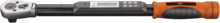"""Ключ электронный динамометрический 1/2"""" 580мм 20-200Hm NEO 08-820"""