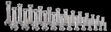 Набор ключей комбинированных 6-32мм 26шт NEO Tools 09-035