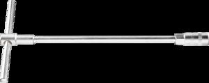 Ключ торцевой T-образный 17x300мм NEO Tools 09-304