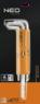 Набор ключей Torx T10-T50 8шт NEO 09-514