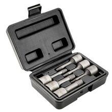 заказать набор для высверливания винтов, 3/8, 6шт NEO Tools 09-605