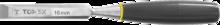Стамеска 6мм TOPEX 09A106