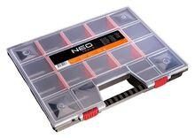 купить дешевле органайзер 390х490х65 мм NEO TOOLS 84-119