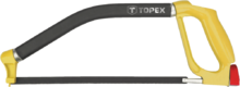 Ножовка по металлу 300мм 3D TOPEX 10A145