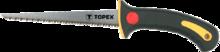 Полотно ножовочное для пилы 10A717, TOPEX 10A718