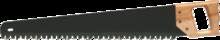 Ножовка по пенобетону 17 зубцов 600 мм TOPEX 10A760