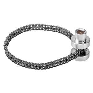 Цепной съемник-ключ для масляного фильтра 60-115 мм NEO Tools 11-381 купить