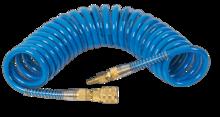Шланг высокого давления спиральный 5м NEO 12-070