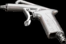 Пистолет продувочный с коротким соплом NEO 12-540
