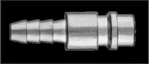 Быстросъемный наконечник, выход под шланг 10мм NEO 12-627