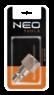 """Быстросъемный наконечник, внутренняя резьба 1/4"""" NEO 12-655"""