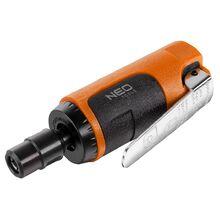Купить шлифмашину прямую пневматическую NEO Tools 14-014