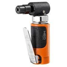 Купить шлифмашину угловую пневматическую NEO Tools 14-016