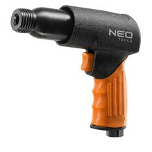Молоток отбойный пневматический с насадками NEO Tools 14-028