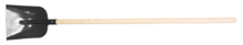 Лопата совковая TOPEX 15A050