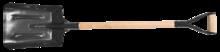 Лопата совковая TOPEX 15A060