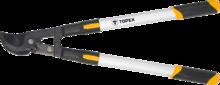 Сучкорез для веток диаметром до 30мм TOPEX 15A253